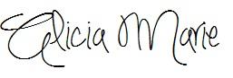 Alicia Marie's Wellness Blog