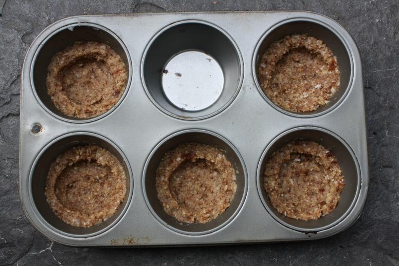 Gluten Free Raw Vegan Cheesecake Recipe