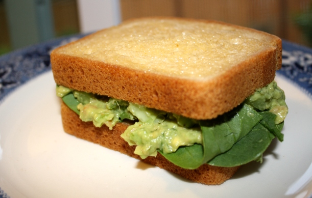Eggless Salad Sandwich Alicia Marie Health Blog